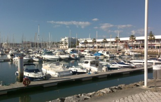 gallery marina